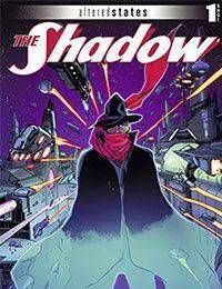 Altered States: The Shadow
