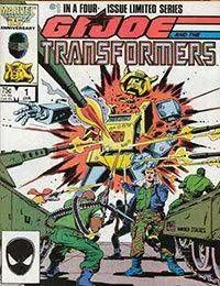 G.I. Joe and The Transformers