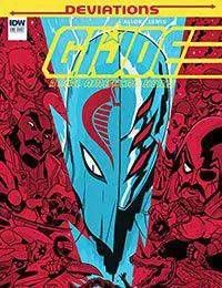 G.I. Joe: Deviations