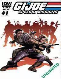 G.I. Joe: Special Missions (2013)