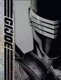 G.I. Joe: The IDW Collection