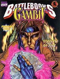 Gambit Battlebook: Streets Of Fire