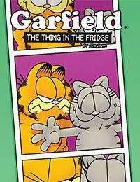 Garfield: The Thing In the Fridge