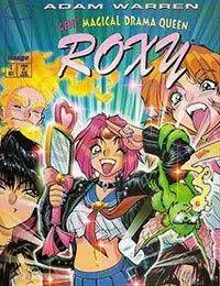 Gen13: Magical Drama Queen Roxy