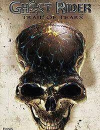 Ghost Rider: Trail of Tears