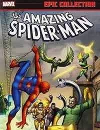 Amazing Spider-Man Epic Collection