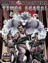 Ghostbusters: Times Scare!