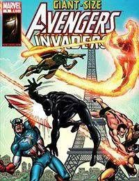 Giant-Size Avengers/Invaders