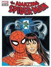 Amazing Spider-Man: Parallel Lives