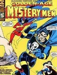 Golden-Age Men of Mystery