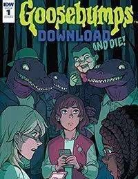 Goosebumps: Download and Die