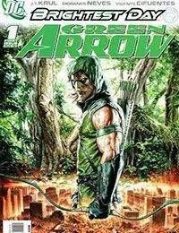Green Arrow [II]