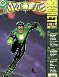 Green Lantern Secret Files and Origins (2002)