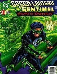 Green Lantern/Sentinel: Heart of Darkness