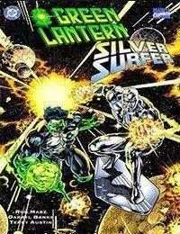 Green Lantern/Silver Surfer: Unholy Alliances