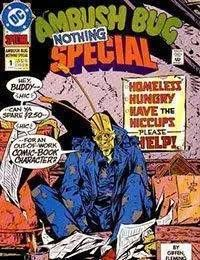 Ambush Bug Nothing Special