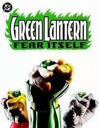 Green Lantern: Fear Itself