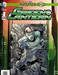 Green Lantern: Futures End
