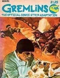 Gremlins: The Official Comic Strip Adaptation