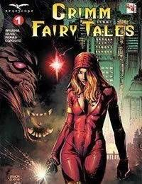 Grimm Fairy Tales (2016)