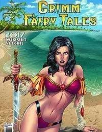 Grimm Fairy Tales 2017 Swimsuit Special