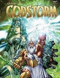 Grimm Fairy Tales presents Godstorm
