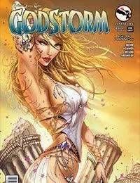 Grimm Fairy Tales presents Godstorm: Age of Darkness