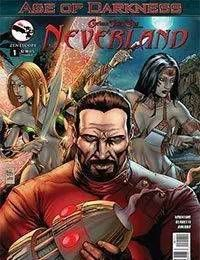 Grimm Fairy Tales presents Neverland: Age of Darkness
