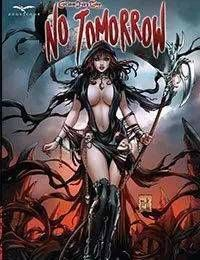 Grimm Fairy Tales presents No Tomorrow