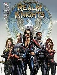 Grimm Fairy Tales presents Realm Knights