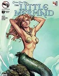 Grimm Fairy Tales presents The Little Mermaid