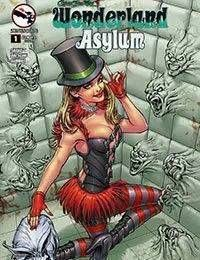 Grimm Fairy Tales presents Wonderland: Asylum