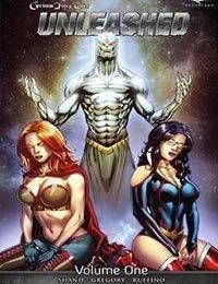 Grimm Fairy Tales Unleashed (2013)