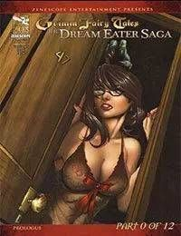 Grimm Fairy Tales: The Dream Eater Saga