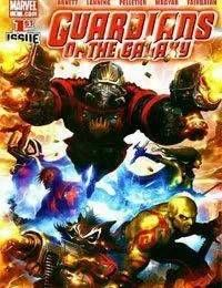 Guardians of the Galaxy (2008)