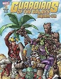 Guardians of the Galaxy: Dream On