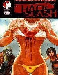 Hack/Slash: Girls Gone Dead
