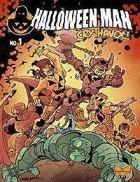 Warlock Chronicles