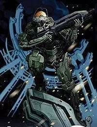 Halo: Tales from the Slipspace