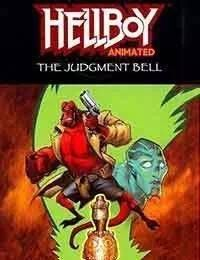 Hellboy Animated: The Judgment Bell