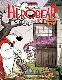 Herobear and the Kid (2013)