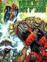 Hulked-Out Heroes