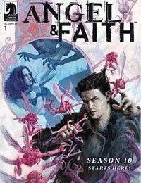 Angel & Faith Season 10