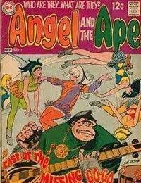 Angel And The Ape (1968)