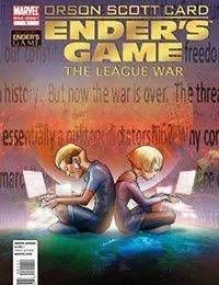 Enders Game: The League War
