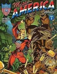 Miss America Comics 70th Anniversary Special