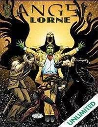 Angel Special: Lorne