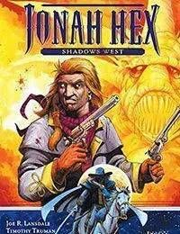 Jonah Hex: Shadows West
