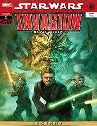 Star Wars: Invasion - Revelations