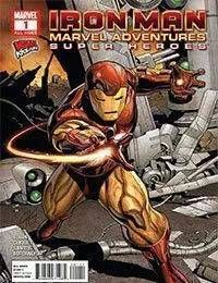 Marvel Adventures Super Heroes (2010)